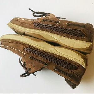 Sperry Shoes - HP | Sperry Top-Sider Lanyard Boatshoes